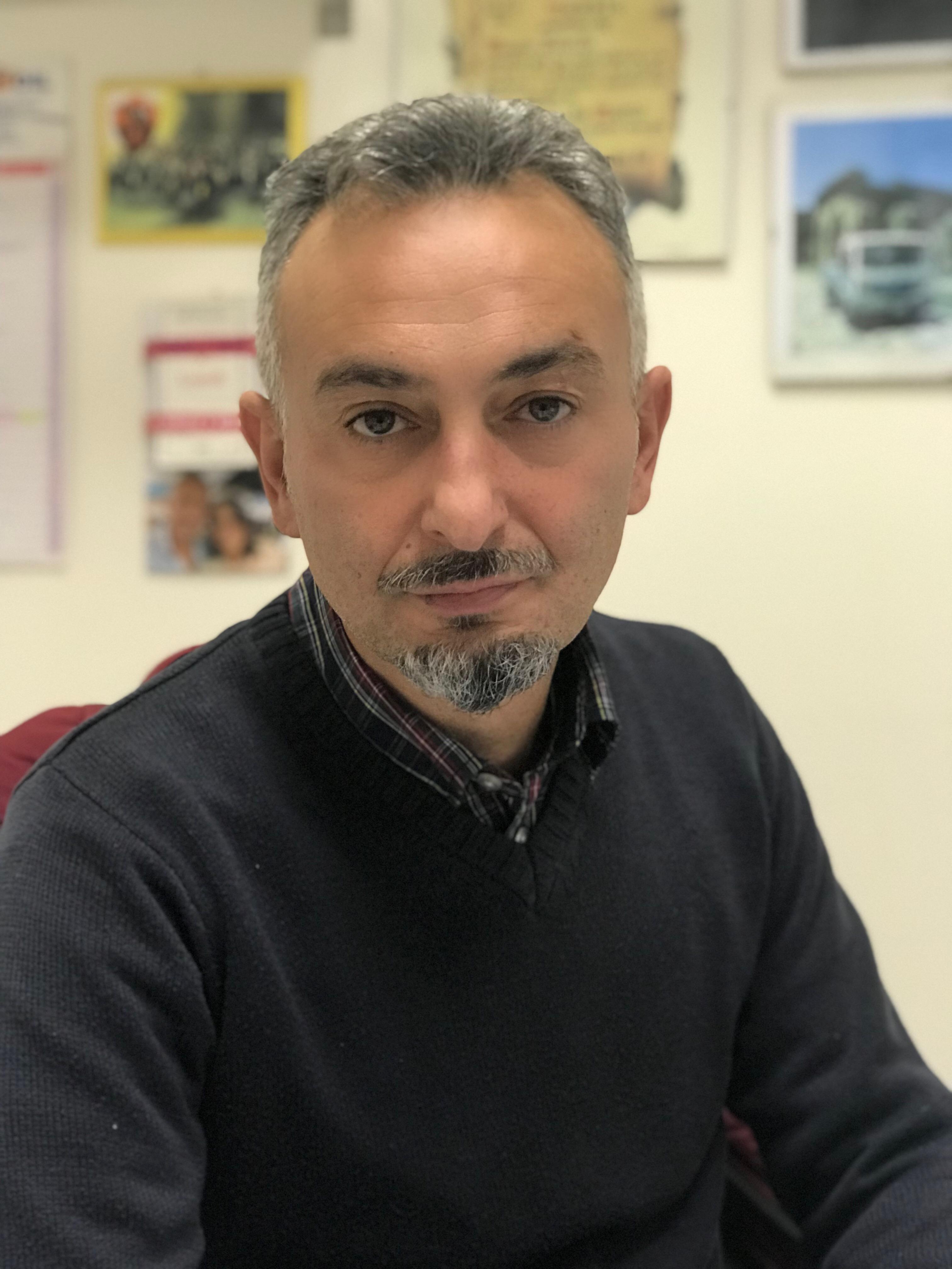 Picture of Roberto Trombetti